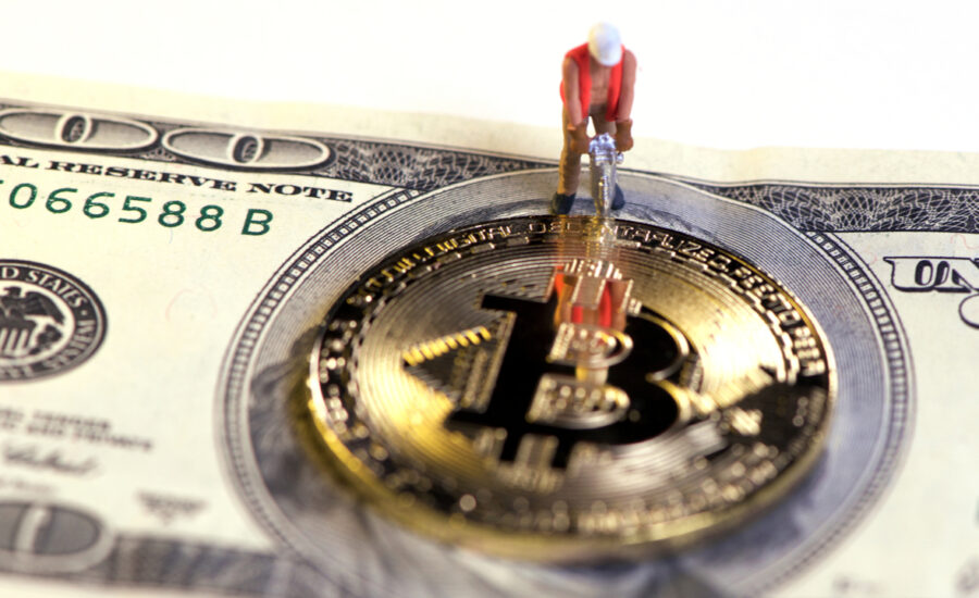 Controversial Ukrainian Oligarch Is Reportedly Mining Bitcoin in the US