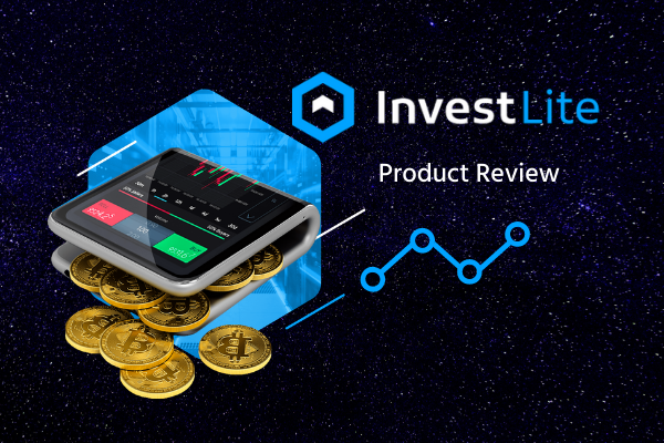 [Product Review] InvestLite