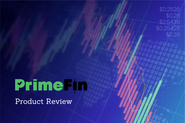 [Product Review] PrimeFin