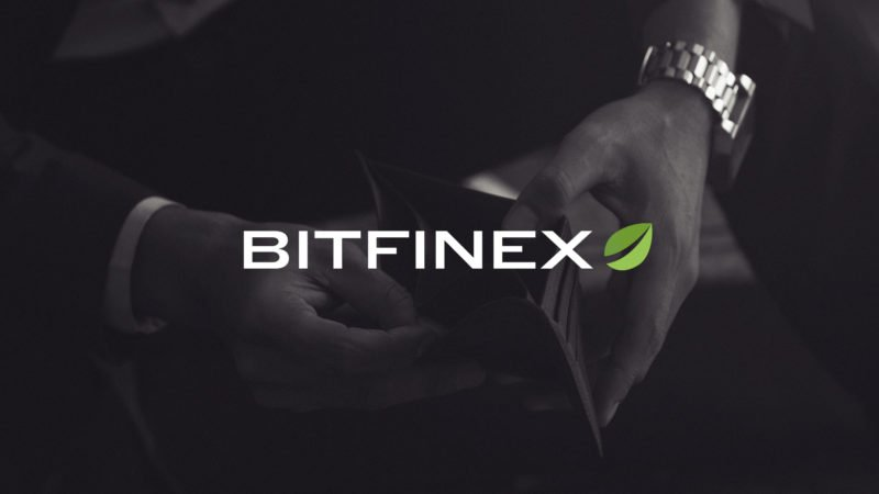 Bitfinex now offers personal loans in bitcoin and ether