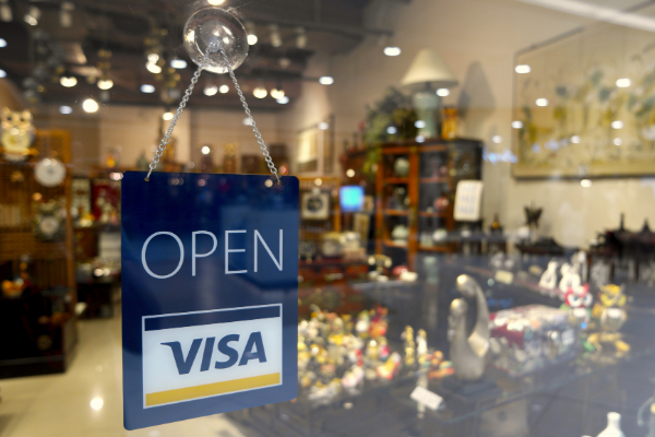 Visa Proposes CBDC Transaction System that Can Be Used Offline