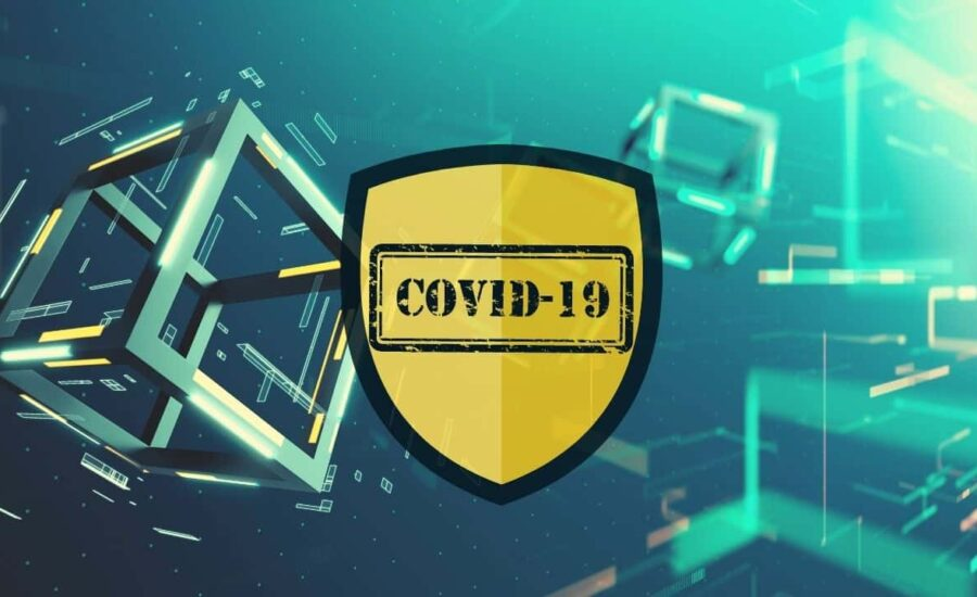 Is Blockchain The Answer To COVID-19 Led Misinformation and Rumor Mongering?