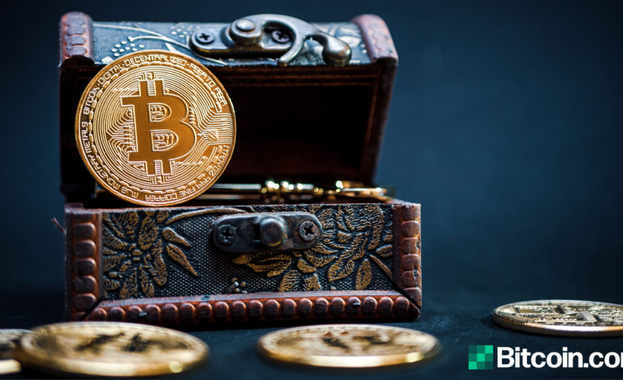 Canadian Company Mojo Invests $1.5 Million in Bitcoin, Plans to Allocate More Next Year
