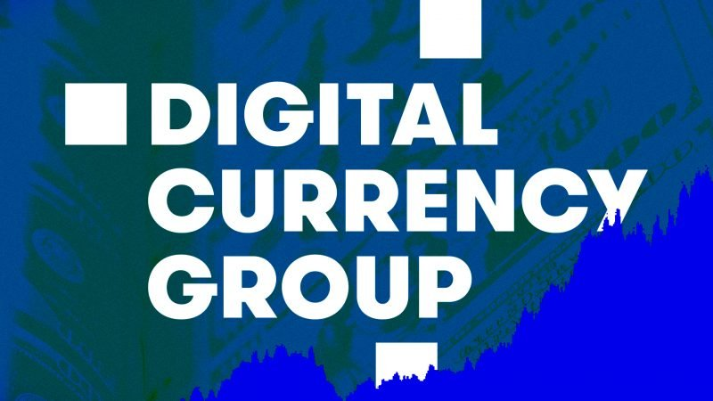 Digital Currency Group is planning to launch a new wealth management subsidiary