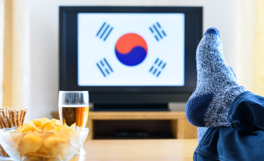 Production of $2.7 Million-per-Episode: South Korean Crypto-Related TV Drama Series Is Set to Start in 2021