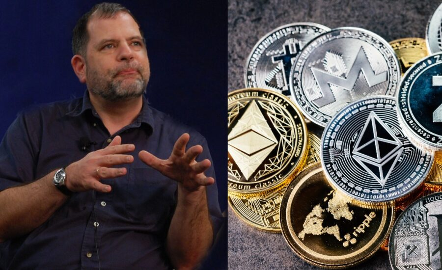 Economics Professor Tyler Cowen Says Cryptos Useful as Hedges or Forms of Payments – 'Not Both'