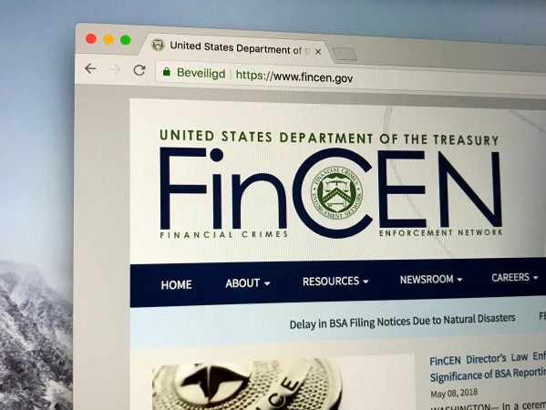 A16z, Coinbase intend to challenge FinCEN's proposed crypto wallet rules in court should it become law