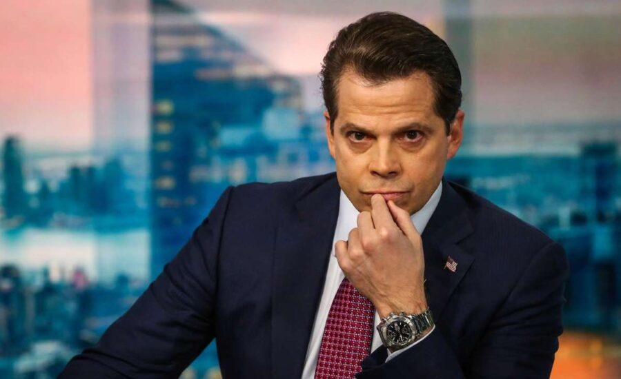 Bitcoin Is Better Than Gold, SkyBridge Capital's Anthony Scaramucci Joins the Club