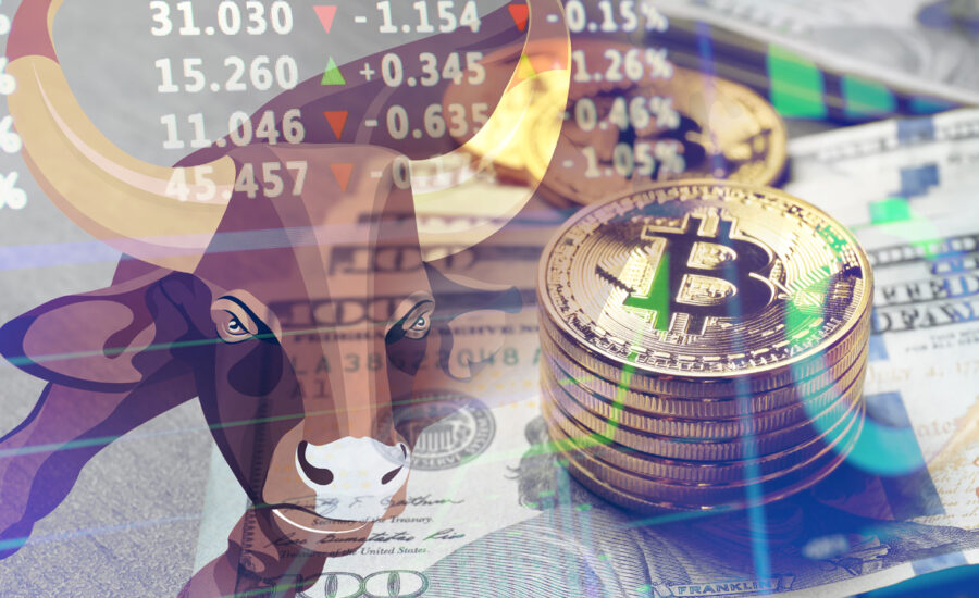 Bitcoin Price Touches the $37K Zone, Crypto Economy's Market Cap Hits $1 Trillion