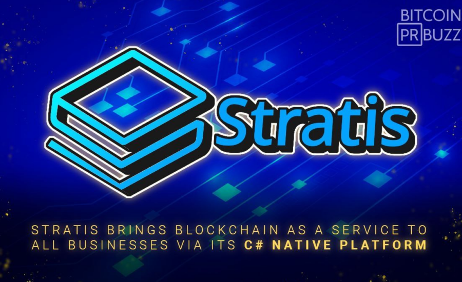 stratis-brings-blockchain-as-a-service-to-all-businesses-via-its-c#-native-platform