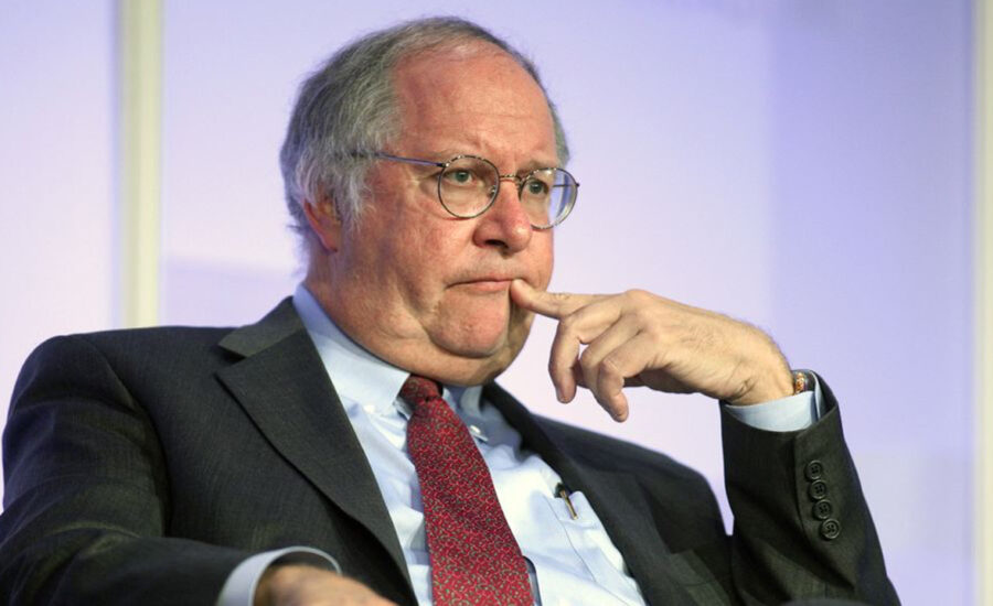 Fund Manager Bill Miller Lauds BTC- Says 'Bitcoin Could Be Rat Poison, and the Rat Could Be Cash'