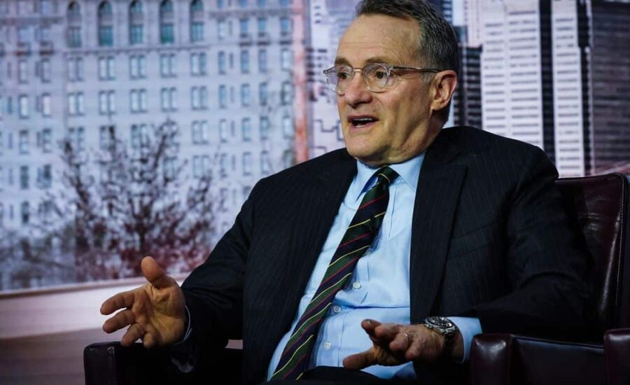 billionaire-btc-critique-howard-marks-is-'thankful'-his-son-bought-bitcoin