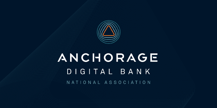 Anchorage Obtains Approval to Become US First National Bank for Digital Assets