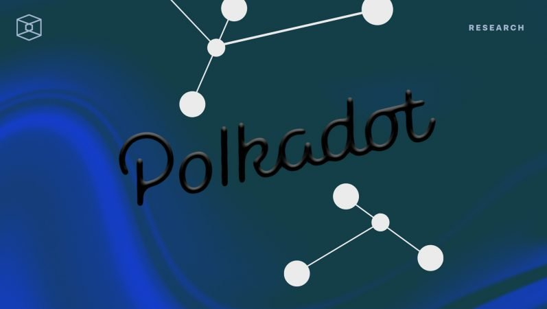 Mapping out Polkadot's ecosystem
