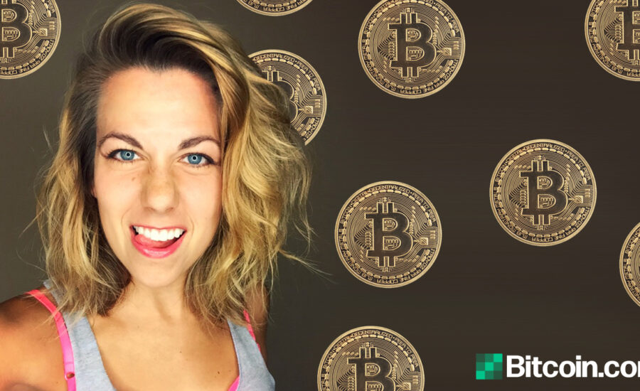 popular-youtuber-ali-spagnola-'accidentally-got-bitcoin-rich,'-decides-to-'pay-it-forward'