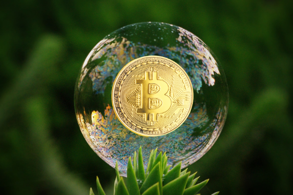Bitcoin May Bubble Over This Weekend