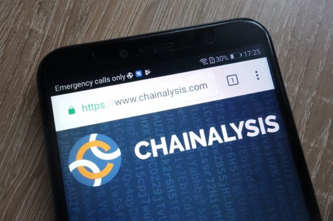 Chainalysis: The share of crypto transactions associated with criminal activity fell dramatically in 2020
