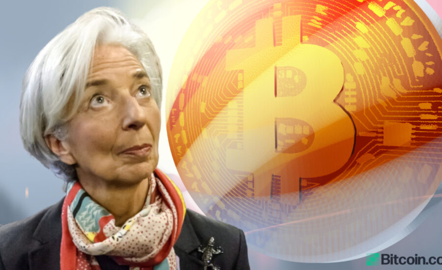 Economist Slams ECB Chief Lagarde's Bitcoin Remarks as Dangerous for Cryptocurrency Regulation
