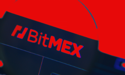 BitMEX's bitcoin balance has dropped more than 60% since March 2020