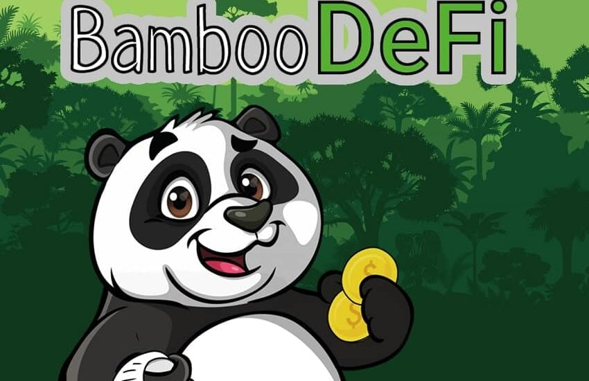 BambooDeFi Commences Final Phase of IEO on Three Partner Platforms