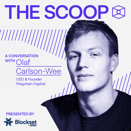 Polychain's Olaf Carlson-Wee breaks down the maturation of the DEX market