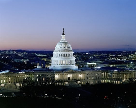 DC think tank Coin Center receives $1 million donation from Grayscale