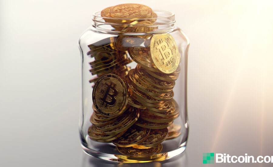 Marathon Patent Group Buys $150 Million Worth of Bitcoin as a Reserve Asset