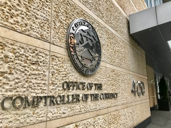 OCC puts fair access rule on hold as agency awaits new comptroller