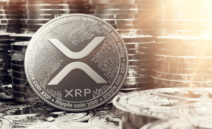 Ripple and CEO Brad Garlinghouse Face Another Lawsuit Over XRP Crypto Being a Security
