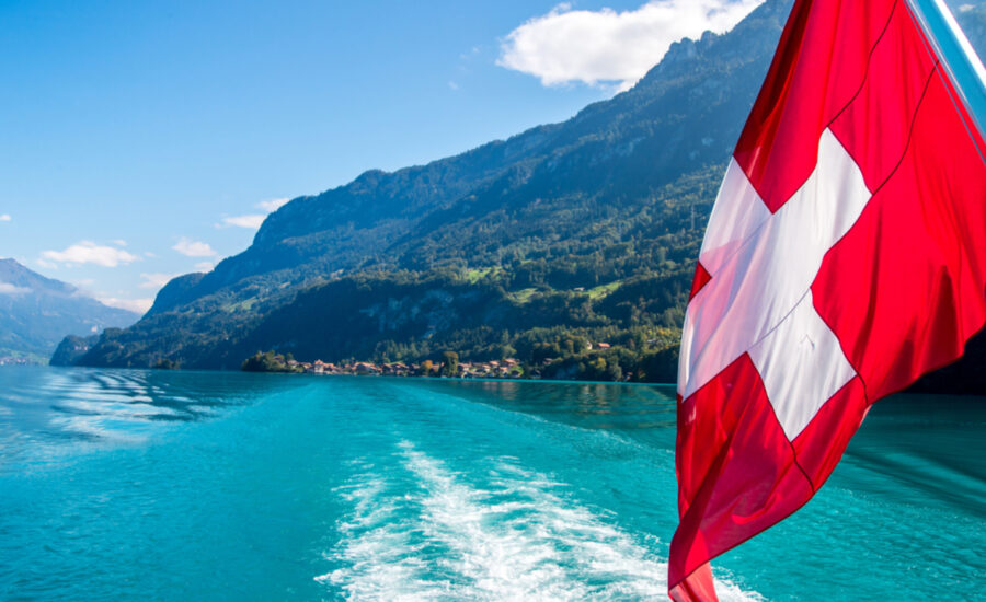 Swiss Companies Issue First Tokenized Asset for Trading Under New National Blockchain Rules