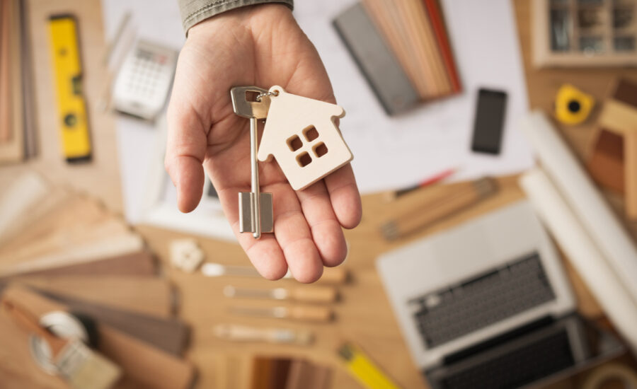 Blockchain Firm Labs Group Taps Enjin to Tokenize Real Estate Assets