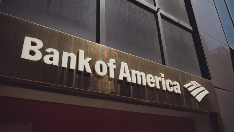 Bank of America joins Paxos's blockchain-based settlement network for equities