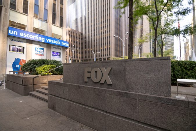 Fox is launching an NFT company and a blockchain-based animated series