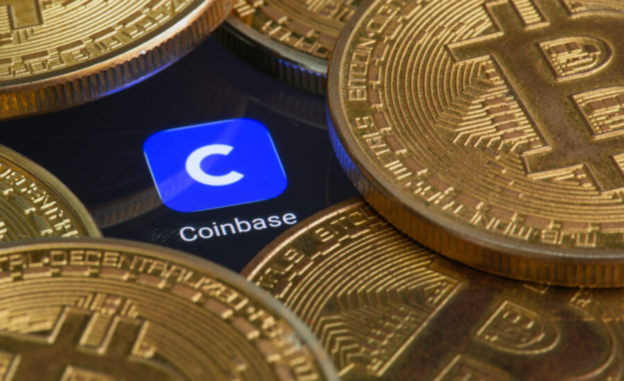 Coinbase Shares Down 27%, $1.2B Convertible Debt Deal Announced, Shareholder Letter Says 'Competition Increasing'