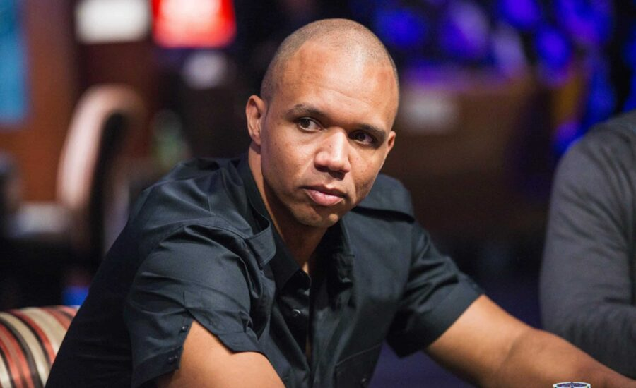 Paul Price, Joe Lubin, and Phil Ivey to Participate in Virtue Poker's Charity Tournament in June