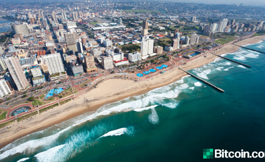 South African Crypto Exchanges Confirm Receiving Request for Client Data From Tax Collection Body