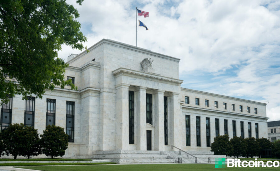 QE Begins to Slow — Federal Reserve Reveals Winding Down of Corporate Bond Purchases