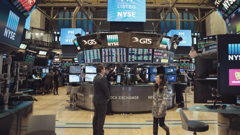 One of NYSE's largest market-makers is joining a Solana-based data project