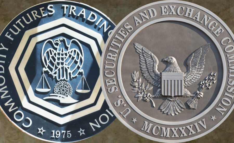 SEC and CFTC Caution Investors About Funds Trading in Bitcoin Futures