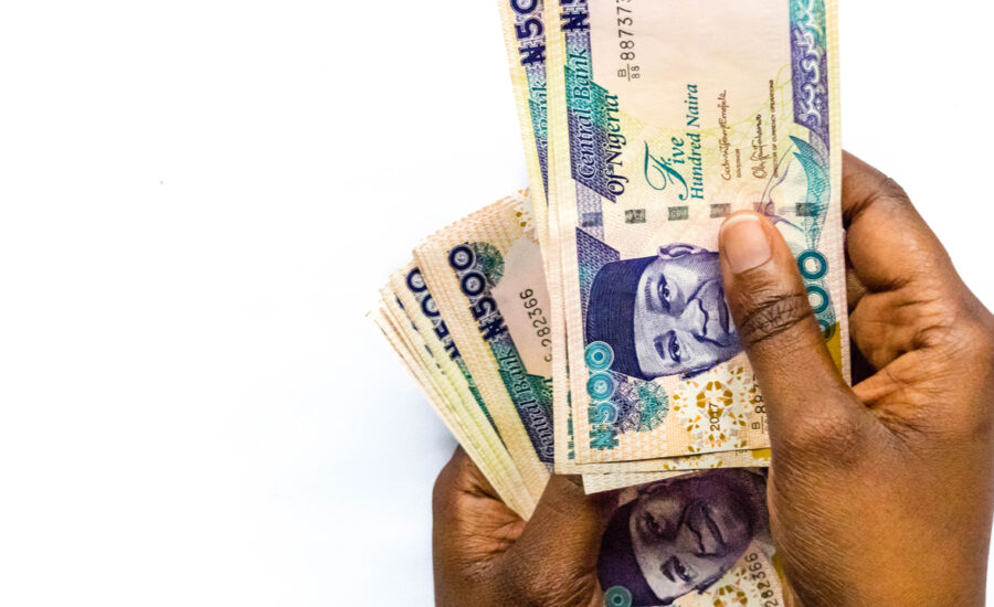 after-central-bank-devalues-naira-by-5%-finance-minister-attributes-drop-to-'market-forces'