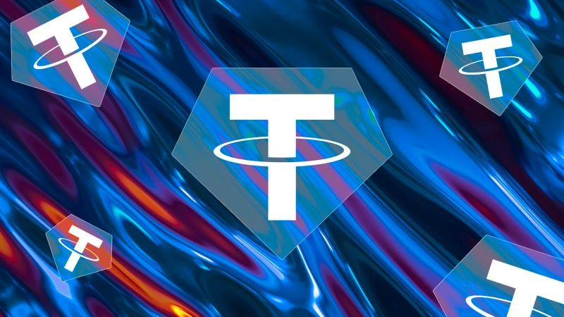 Tether's supply hasn't grown since the start of June. Here's why