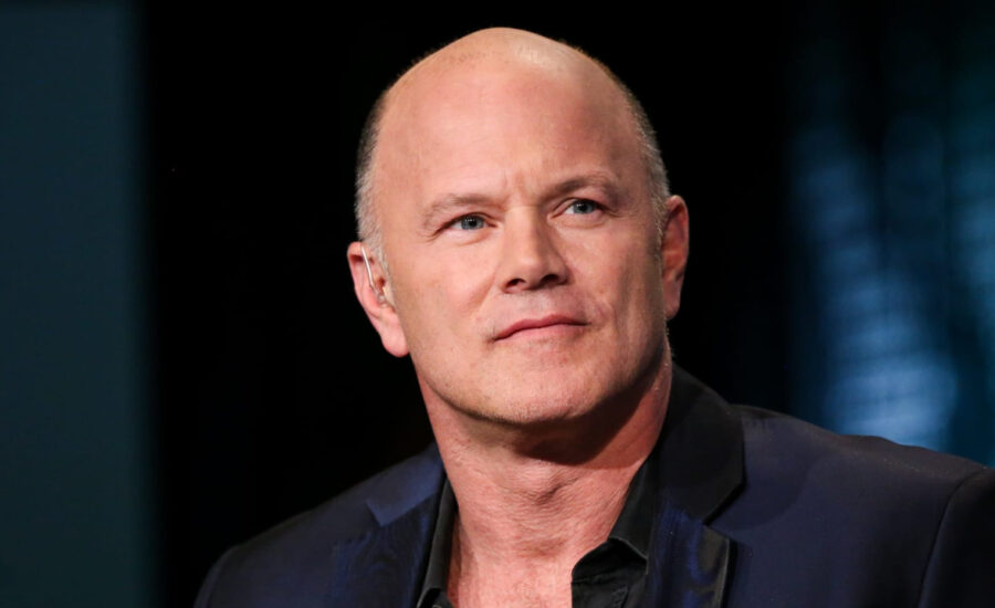 Mike Novogratz: Institutional Investors Will See Bitcoin's Price Decline as Opportunity to Buy