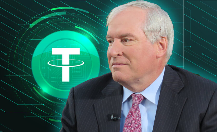 Boston Fed President Says the 'Exponential Growth' of Stablecoins Could 'Disrupt' Money Markets