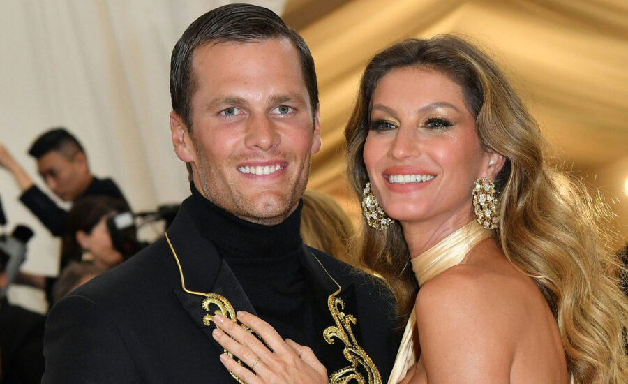 FTX Partners With Tom Brady and Gisele Bündchen in Long Term Deal