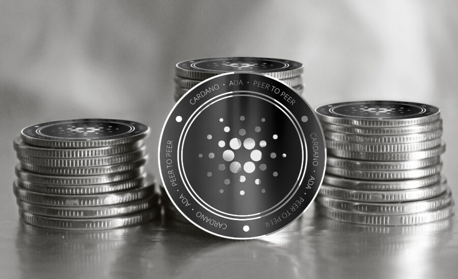 Cardano Joins Grayscale Digital Large Cap Fund as Third Biggest Component