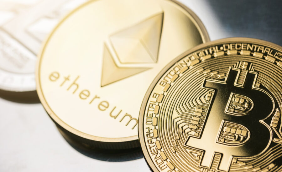 Goldman Sachs Sees More Potential in Ether Than Bitcoin