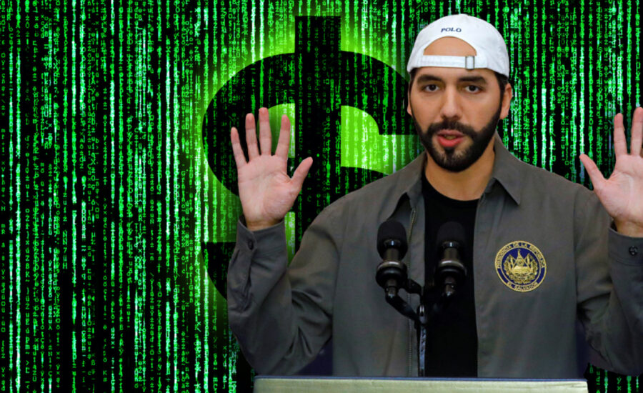 Report Claims Nayib Bukele's Regime May Issue a Salvadoran Stablecoin