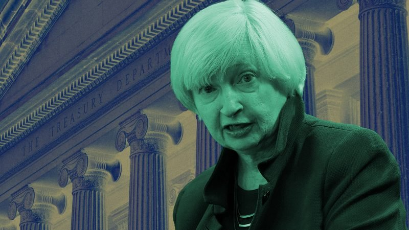 Yellen pushes US regulators to 'act quickly' on stablecoins during working group meeting