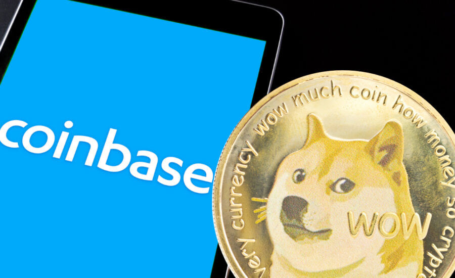 Coinbase Commerce Now Supports Dogecoin Payments