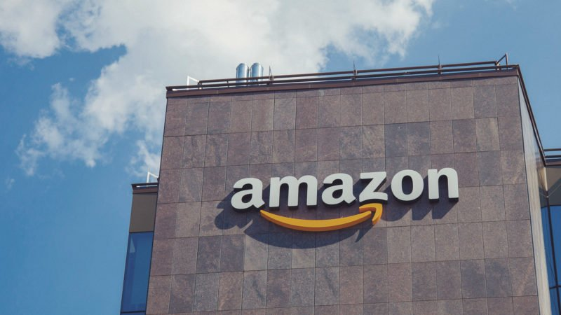 Amazon wants to hire a digital currency and blockchain product lead